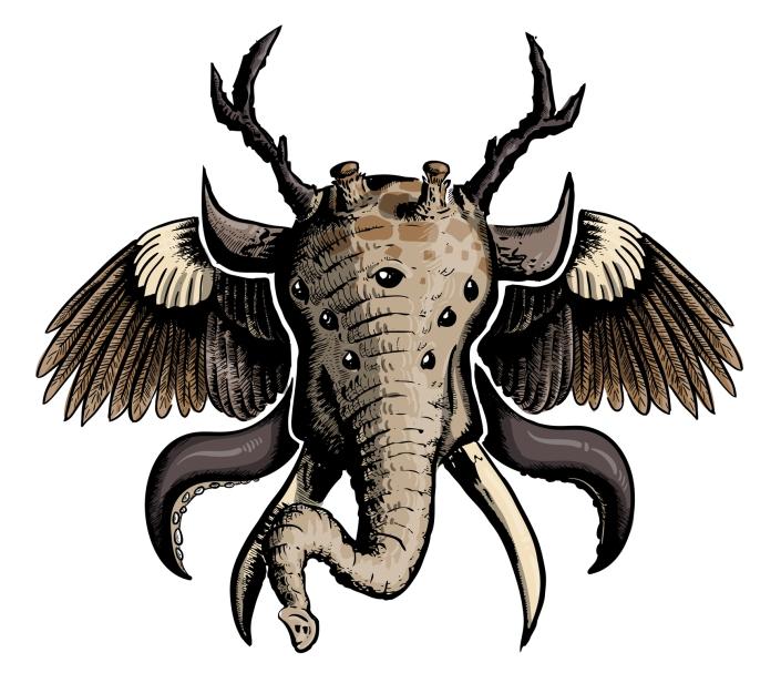 lord of horns vectors-01
