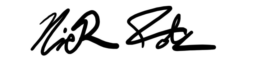 My digital signature
